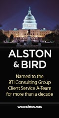 Alston & Bird Ad