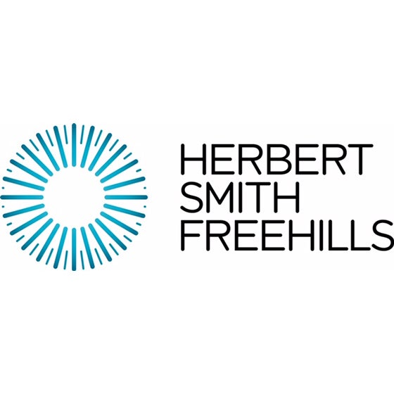 NE's Herbert Smith Freehills Sponsor Ad