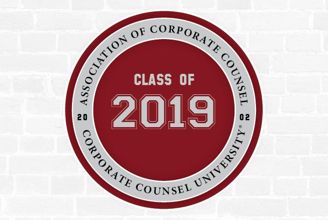 Corporate Counsel University