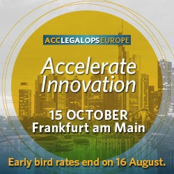Accelerate Innovation Frankfurt 15 October
