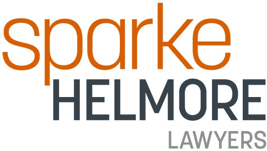 Sparkle Helmore Lawyers