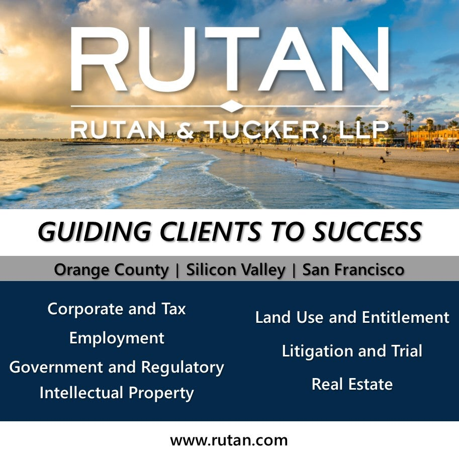 Rutan Rotating Ad-SoCal 2020