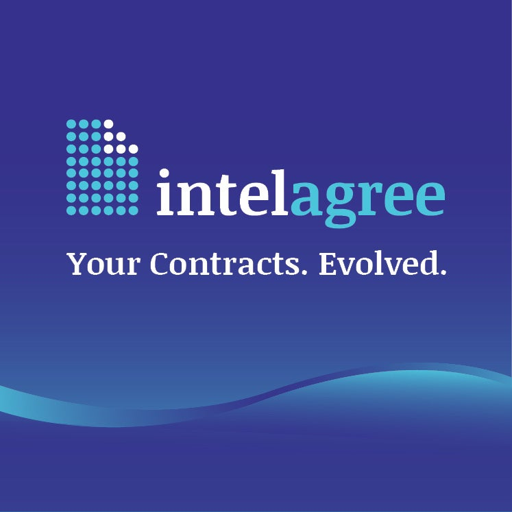 Intelagree Banner Ad