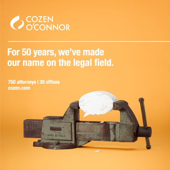 Cozen O'Connor 2020 SoCal Sponsor Ad - 560x560