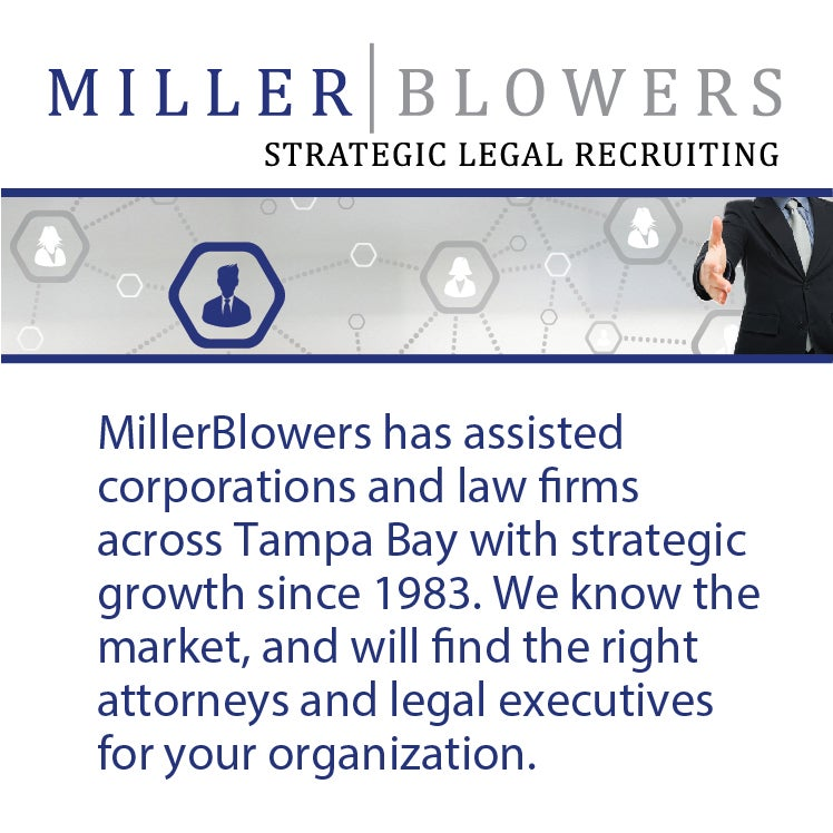 Miller Blowers Ad
