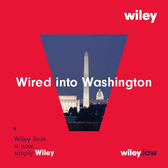 Wiley Ad