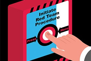 How In-house Counsel Can Assess Risks and Red Team Global Organizational Threats