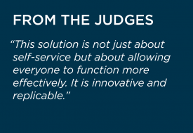 2019 Value Champion McAfee Judges Quote