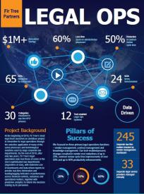 Fir Tree Fund Partners Legal Operations Infographic