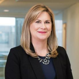 Chief Innovation Officer at Orrick Wendy Curtis